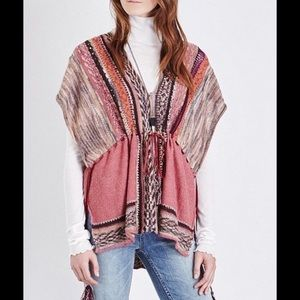 Free People Moonlight Path pullover sweater
